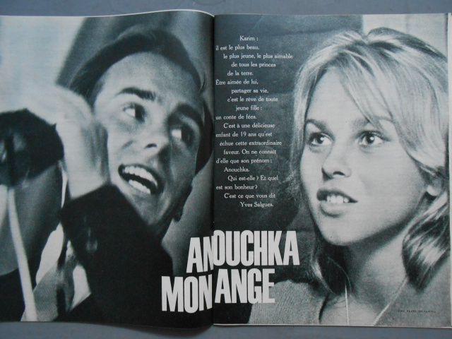 Anouchka My Angel