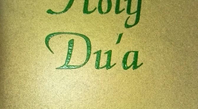 Ismā'īlī Du'a': Why Aga Khan Has Secretly Rejected The Muslim Salah