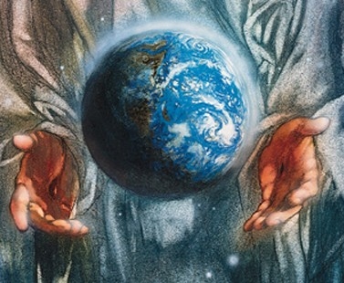 Hazar Imam: Community Leader or God on Earth?