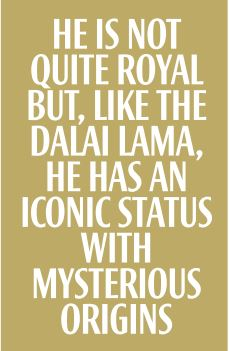 Mark-H-Dalai Lama