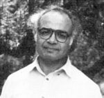 Rashad Khalifa - one of the prominent Quranists who declared that the Hadith and Sunna were 'Satanic inventions'