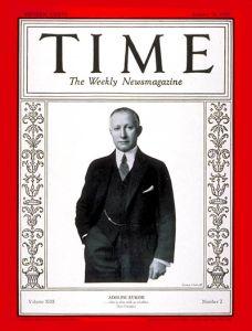 TIME-14-JAN-1929