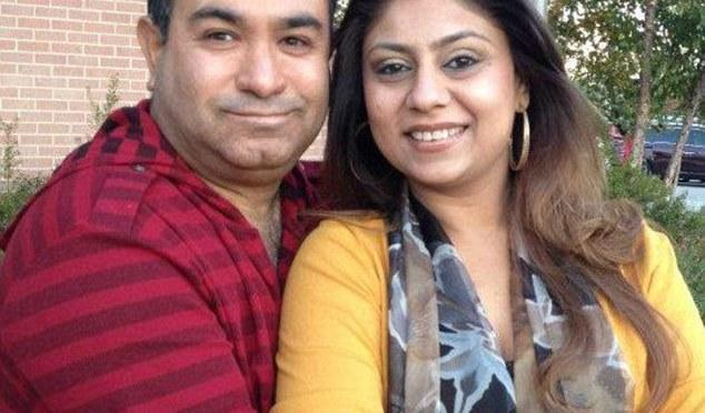 Ismaili Karim Kamdar kills Wife, shoots his children and commits suicide | Ismaili Terrorism