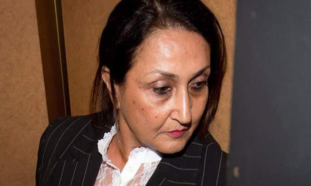 Mumtaz Ladha guilty of Human Trafficking and Slavery