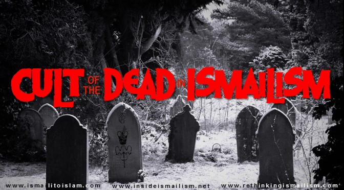Cult of the Dead in Ismailism