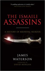 ismaili assassins book cover