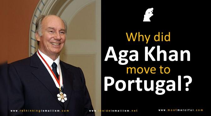 Aga Khan Portugal WordPress Cover