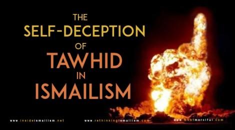 The self-deception of Tawḥīd inIsmailism